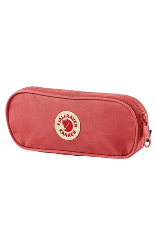 Fjäll Räven Kånken Pen Case Peach Pink
