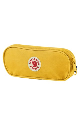 Fjäll Räven Kånken Pen Case Warm Yellow