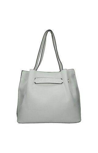 Valentino Handbags Melody Tote White