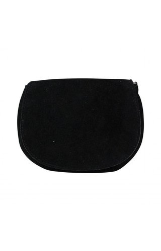 Baggyshop Half moon black