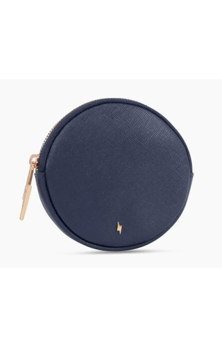 Pauls Boutique The Haslemere Penny Navy