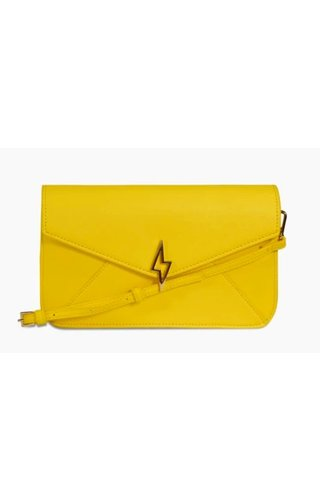 Pauls Boutique The Chipstead Bonita Yellow