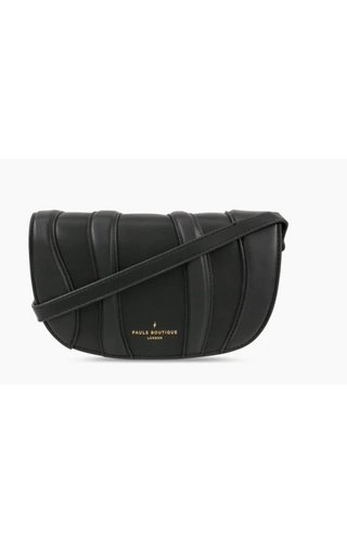 Pauls Boutique Courtnell Winona Black