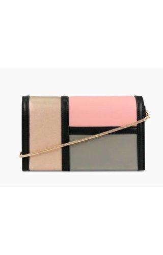 Pauls Boutique Powis Vivienne Pink/Black