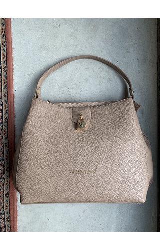Valentino Handbags Pingu Hobo Beige