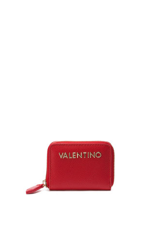 Valentino Handbags Divina Coin Purse Rosso