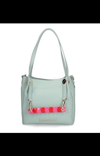Valentino Handbags Mila Tote Menta
