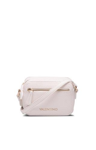 Valentino Handbags Superman Haversack White
