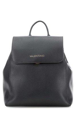 Valentino Handbags Superman Backpack Nero