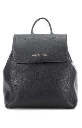 Valentino Handbags Superman Backpack Nero