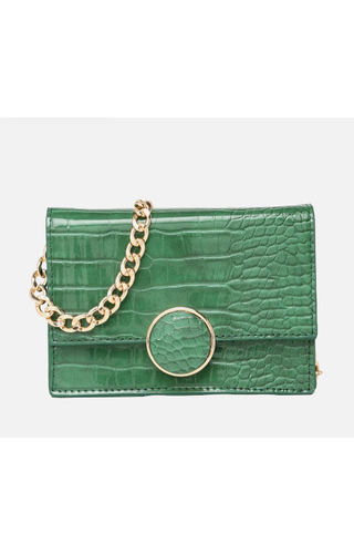 Pieces Steph Crossbody Simply Green