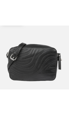 Pieces Sara Crossbody Black