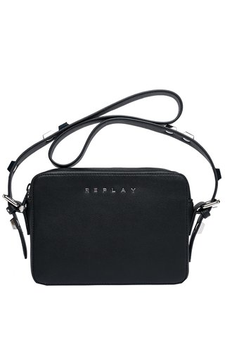 Replay Crossbody Studs Zwart