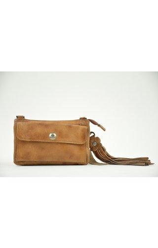 Bag2Bag Albury Cognac