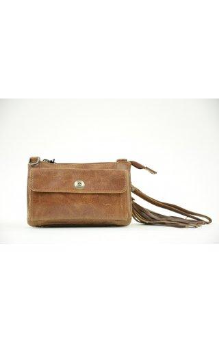 Bag2Bag Albury Brown