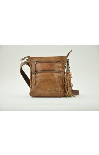 Bag2Bag Flint Brown