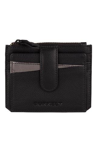 Burkely Minimal Mae Creditcard Wallet Zwart