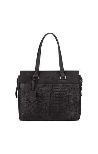 Burkely About Ally Handbag S Zwart