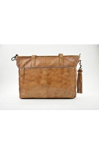 Bag2Bag Madison Cognac