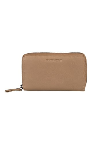 Burkely Minimal Mae Wallet M Taupe