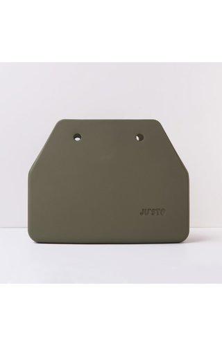 JU'STO J-Sett Body Olive Green