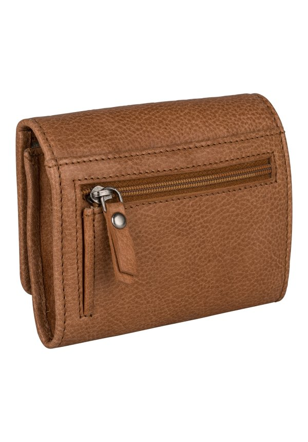 Just Jackie Wallet S Cognac