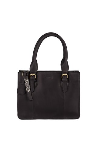 Burkely Desert Daisy Handbag S Zwart