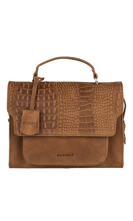 Burkely About Ally Citybag Cognac