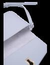 Anouk Glossy Light Grey