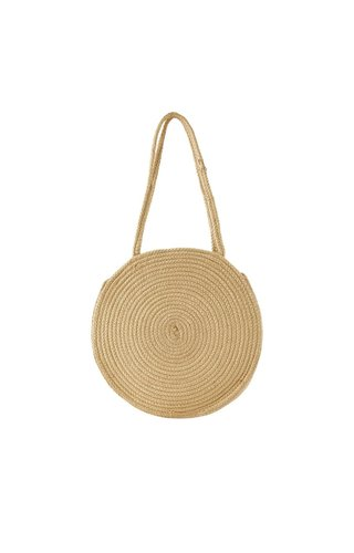 Pieces Cako Jute Bag