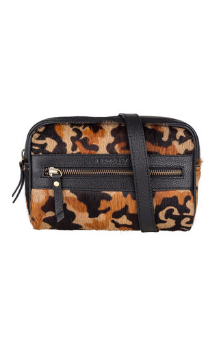 Burkely Festival Hairon 5-Way Camo