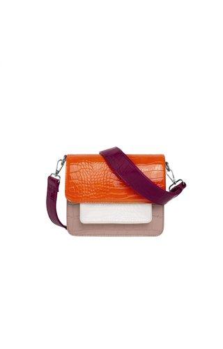 Hvisk Cayman Pocket Multi Orange
