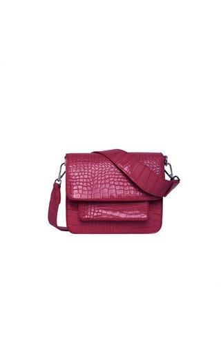 Hvisk Cayman Pocket Dark Pink
