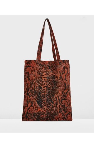 Pieces Else Shopper Redwood