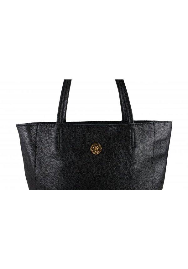 Wroaw Paperbag black