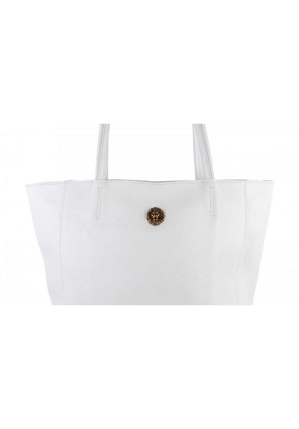 Wroaw Paperbag white