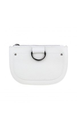Baggyshop Ring bag White