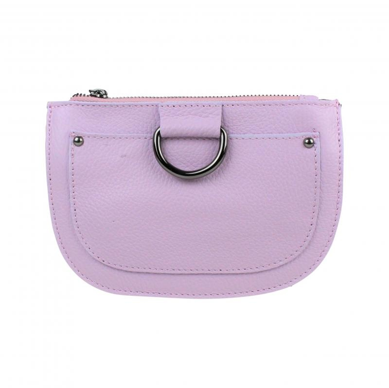 22958118193 FashionStash   Ring bag Lila - FashionStash