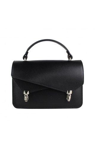 Baggyshop Classic clip bag black