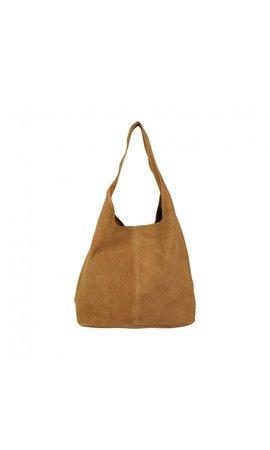 Baggyshop Baggy bag cognac