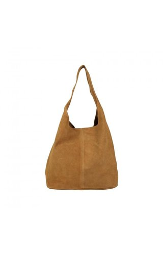 Baggyshop Baggy bag cognac