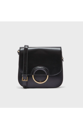 Pieces Jakoba Crossbody Black