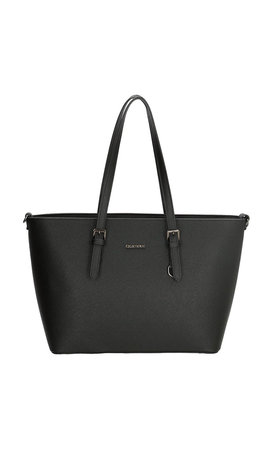 IT BAGS Charm Shopper zwart