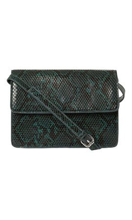 Pieces Julie Crossbody Snake Botanical Garden