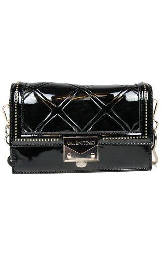 Valentino Handbags Robin Schoudertas Zwart