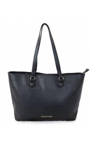 Valentino Handbags Flauto Shopper Zwart