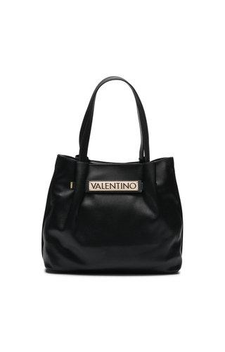 Valentino Handbags Ukulele Schoudertas Zwart