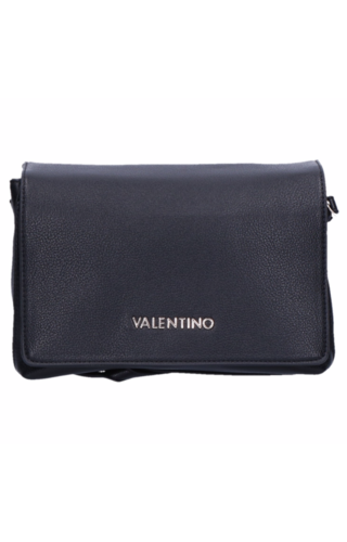Valentino Handbags Flauto Schoudertas Zwart