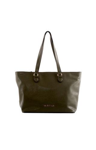 Valentino Handbags Flauto Shopper Groen