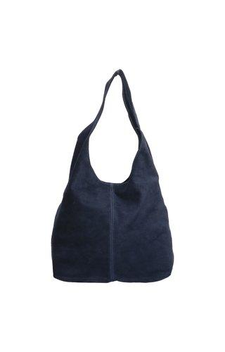 IT BAGS Baggy Bag Donkerblauw